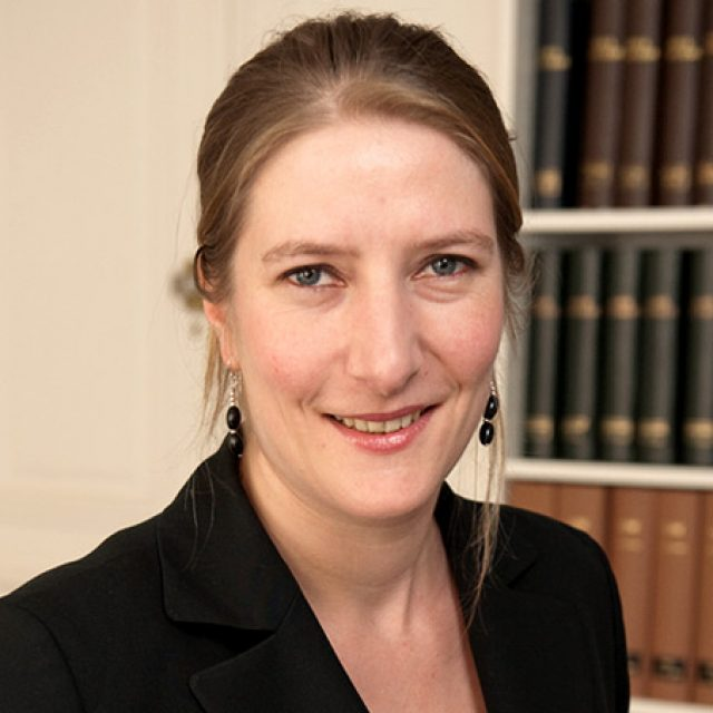 Catherine Stary