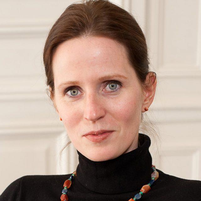 Claudia von Selle