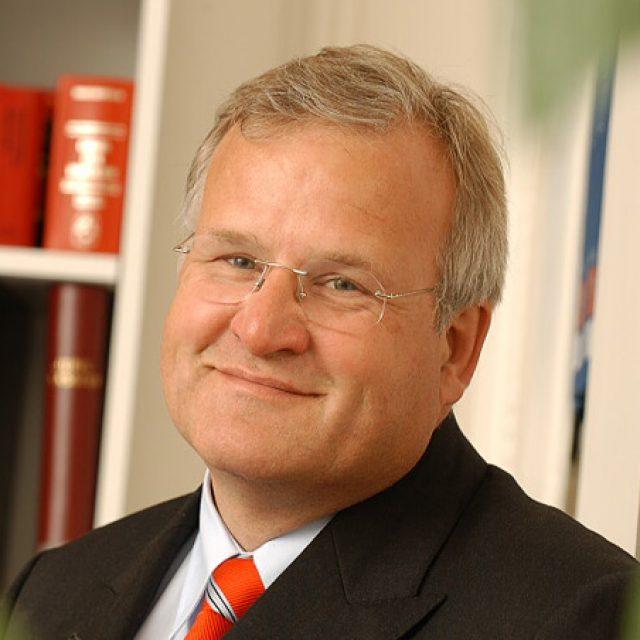 Ulrich Zschunke